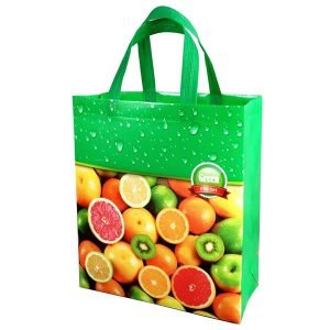 laminated tote bag manufacturer and supplier