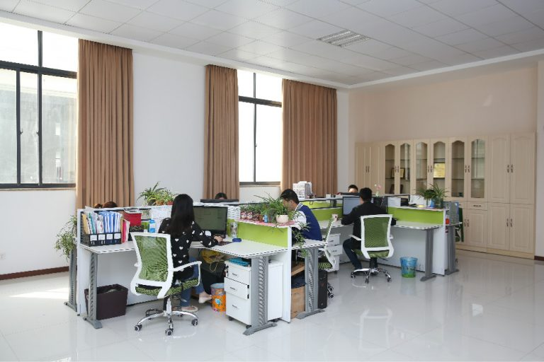 bags manufacturer office