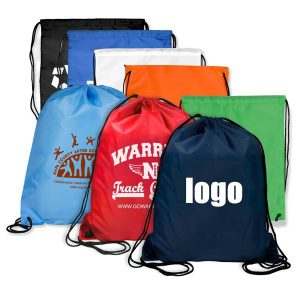 drawstring bags manufacturer and supplier