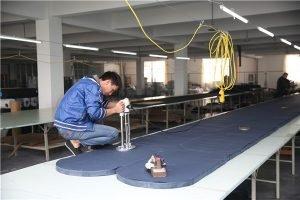 garment bag manufacturer