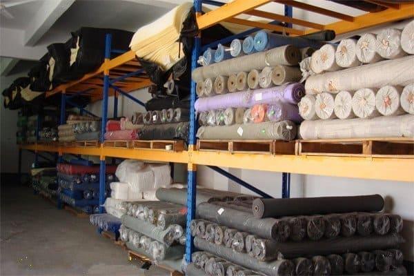 custom bag manufacturer warehouse