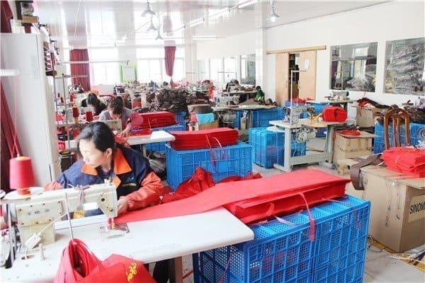 bags manufacturer -5