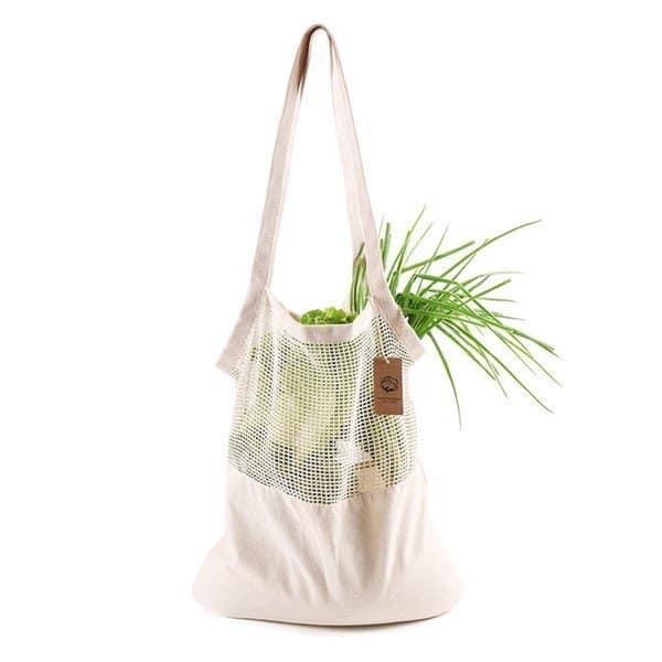 custom mesh canvas tote bag 2