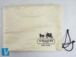 Do Coach Bags Have Dust Bags?