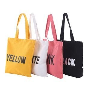 Tote Bags Supplier 4