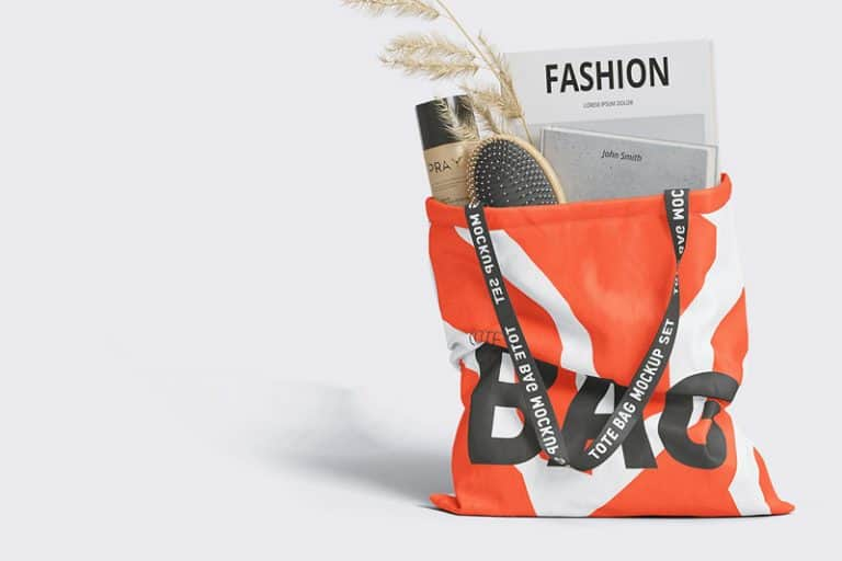 Tote Bags Supplier and Manufacturer